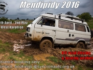 Mendipidy 16 CS