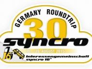Syncro 30 tour