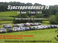 Syncropendence 2017